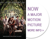Beautiful Creatures (Beautiful Creatures #1)
