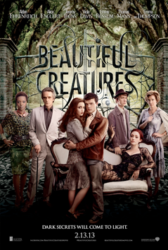 Beautiful Creatures Movie