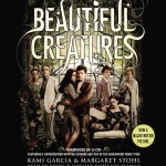"CONTEST- Win an Autographed ""Beautiful Creatures"" Book and Audiobook"