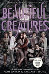 Beautiful Creatures Now A Major Motion Picture