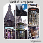 Photo Scrapbook: The Wizarding World of Harry Potter